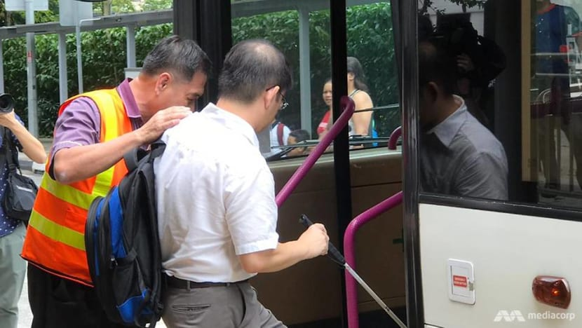 Commuters want more inclusive public transport system, better bus journeys: Feedback sessions