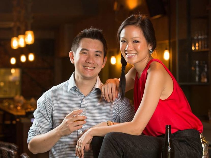 Which are this couple's – Jigger & Pony's founders – favourite bars in the world?