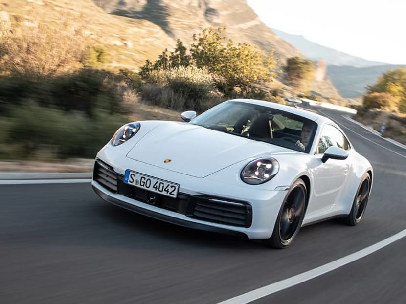 Porsche 911 review: Arguably the most complete sports car on sale today