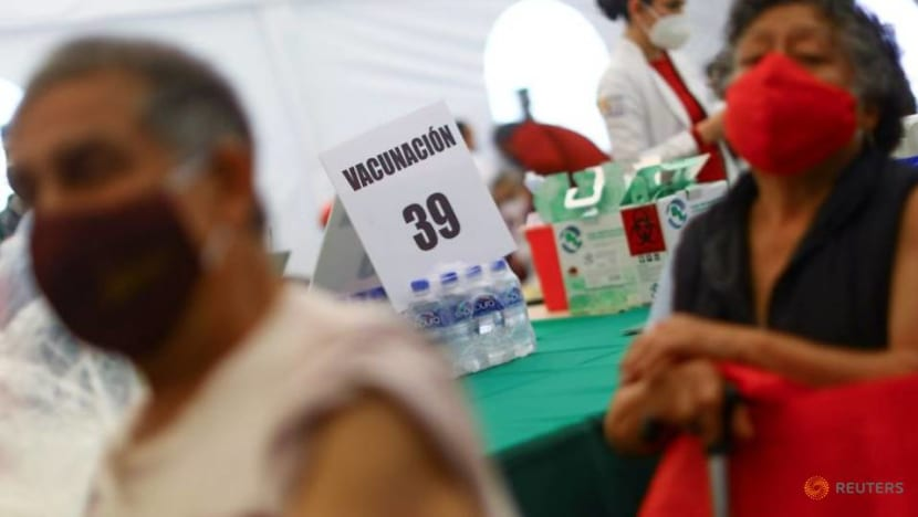 Mexican-made COVID-19 vaccine could be ready this year