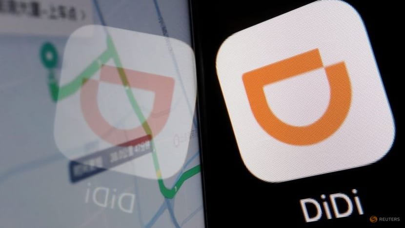 Exclusive-Didi in talks with state-backed Westone to hand over data control-sources