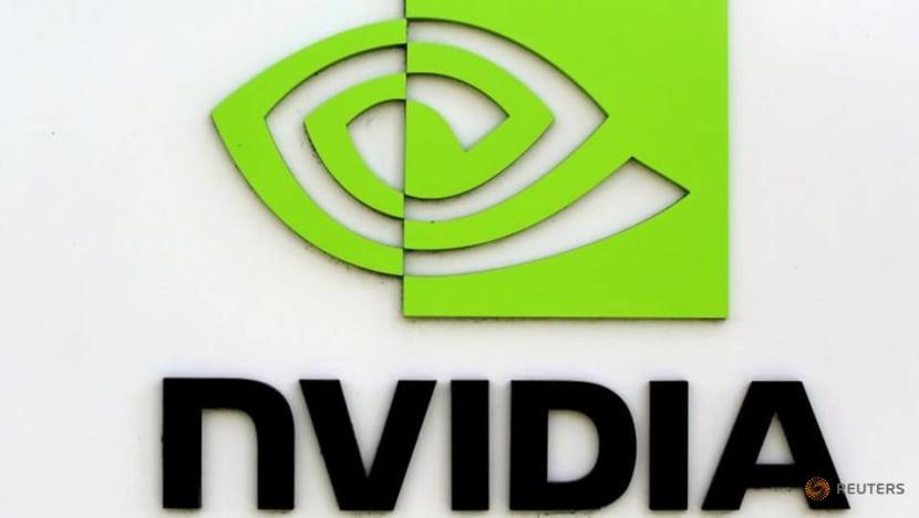 Nvidia sets 4-for-1 stock split, shares rise