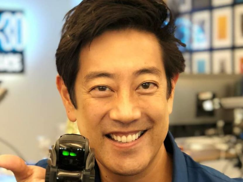 MythBusters and White Rabbit Project host Grant Imahara dies at 49