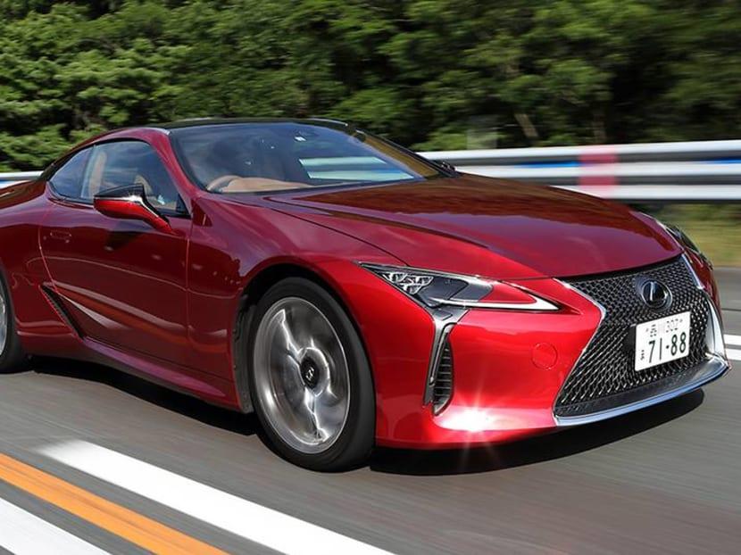How Lexus interprets the uniquely Japanese spirit of omotenashi