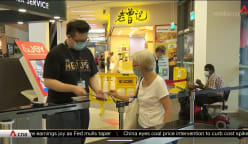 Smooth entry at malls as COVID-19 vaccination-differentiated measures start   Video