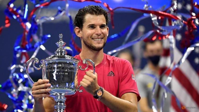 Tennis-US Open champion Thiem to miss rest of 2021 season with wrist injury