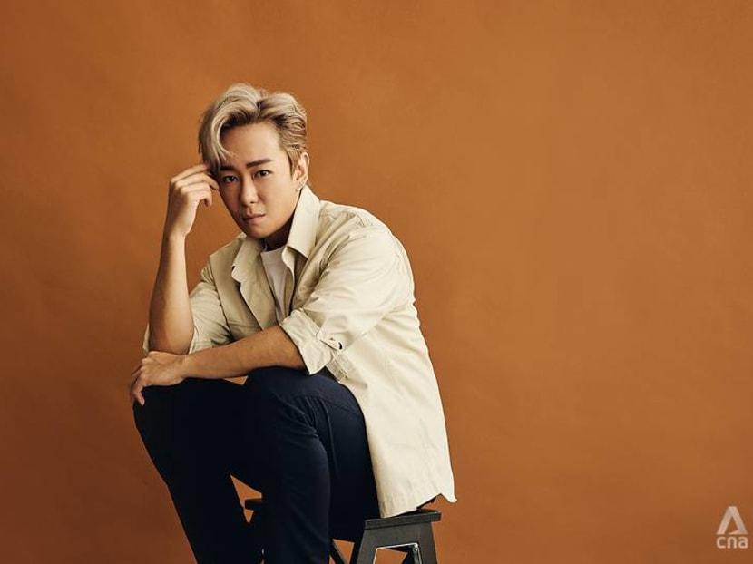Jeremy Chan on being misunderstood and the secret key to Jesseca Liu's heart