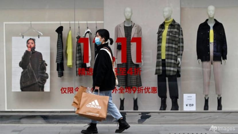 Alibaba boasts US$70.6 billion sales as first post-virus Singles' Day nears end