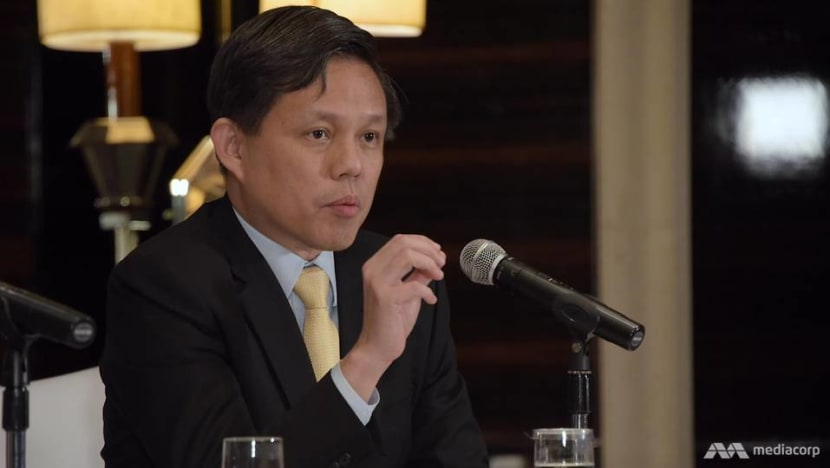 Brace for greater economic headwinds as global uncertainties likely to persist, says Chan Chun Sing