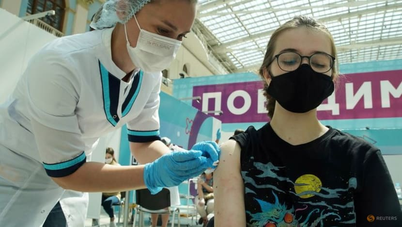 Russia says July was the deadliest month of the pandemic