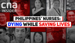 Undercover Asia - S8: Nurses in the Philippines: Underpaid and unprotected from COVID-19 while saving lives