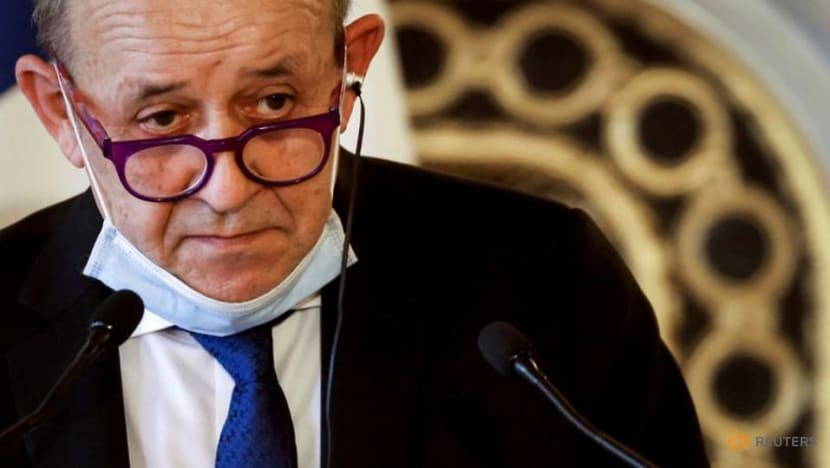 Tactical problems and Iranian politics hinder revival of nuclear talks, France says