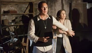 Home that inspired The Conjuring horror movie for sale for US$1.2m