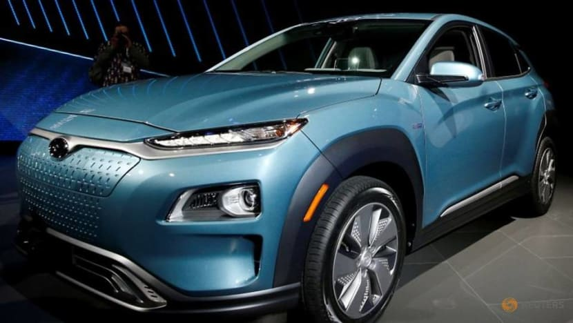 Hyundai to invest US$7.4 billion in US by 2025, with electric cars in focus