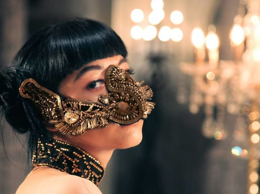 Singapore's Jasmine Sokko wins Best Southeast Asia Act at MTV EMA