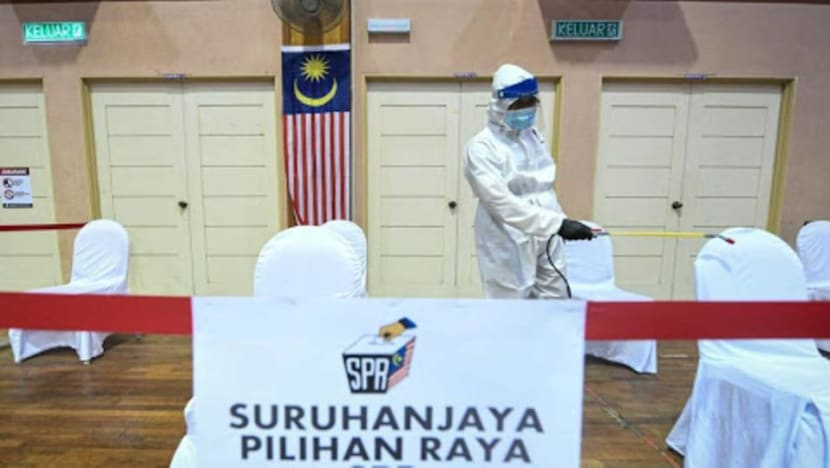 Snap polls during COVID-19 in Malaysia could cost RM1.2 billion: Minister