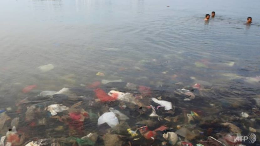 Commentary: Recycle or reduce waste? Why Southeast Asia's ocean plastic pile has no easy answers