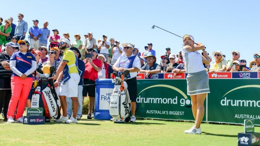 Australia cancels men's and women's Opens due to COVID-19