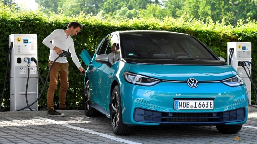 VW joins Tesla in call for lower import tax on EVs in India