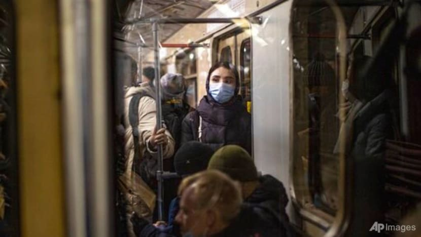 Commentary: The commuter's paradox - something gained in space between home and work now missing