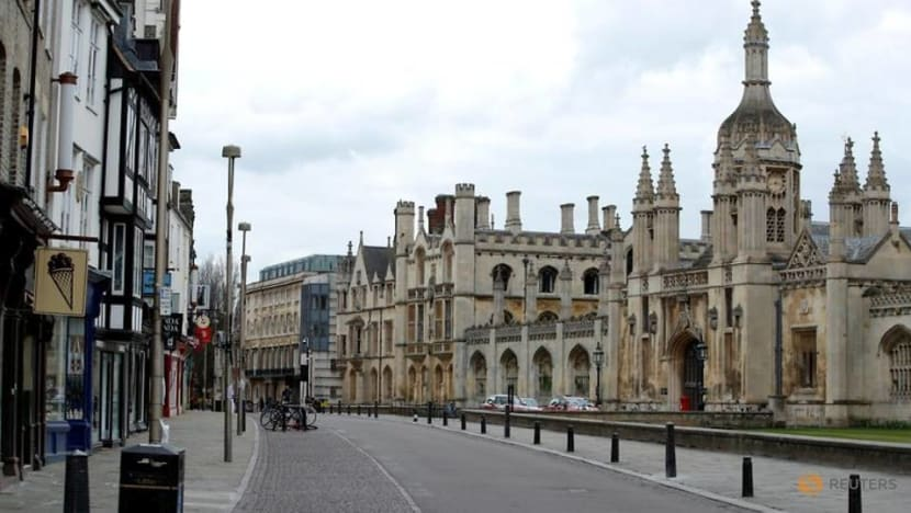 Cambridge university aims for autumn trials of COVID-19 vaccine after UK funding