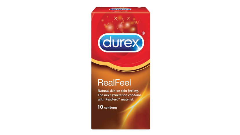 Durex recalls some batches of Real Feel condoms in Singapore over durability concerns