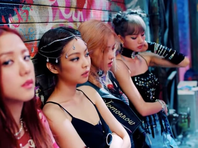 BLACKPINK smashes records by BTS and Ariana Grande with Kill This Love music video