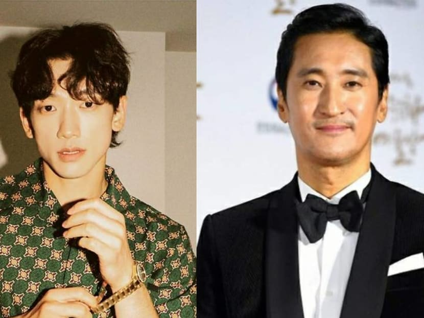 Former manager accuses Korean actor Shin Hyun-joon of abuse to the point he 'lost will to live'