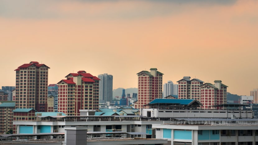 HDB home buyers now able to book balance flats at any time
