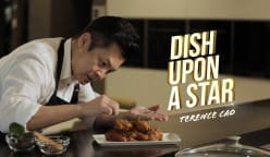 On The Red Dot 2021/2022 - S1E12: Dish Upon A Star: Terence Cao