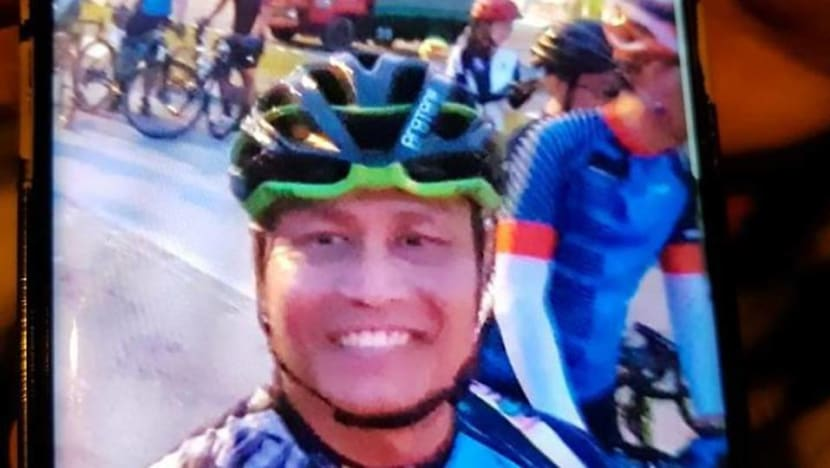 Singaporean cyclist, 56, disappears during 160km race in Ipoh