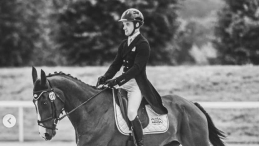 Equestrian: Swiss horse euthanised after appearing lame on course