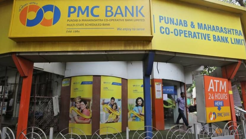 India's central bank approves takeover of fraud hit PMC Bank
