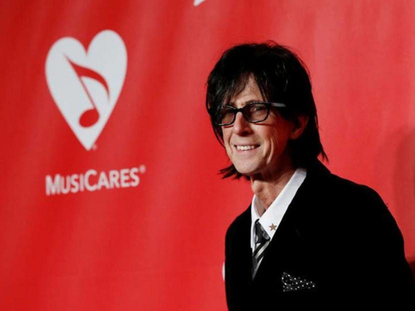 The Cars lead singer and songwriter Ric Ocasek dies at 75