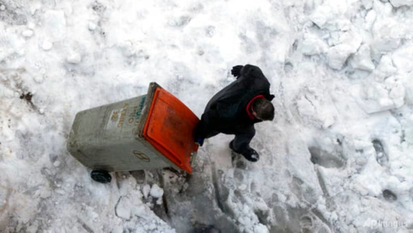 Spain cold snap plummets temperatures to lowest in 20 years