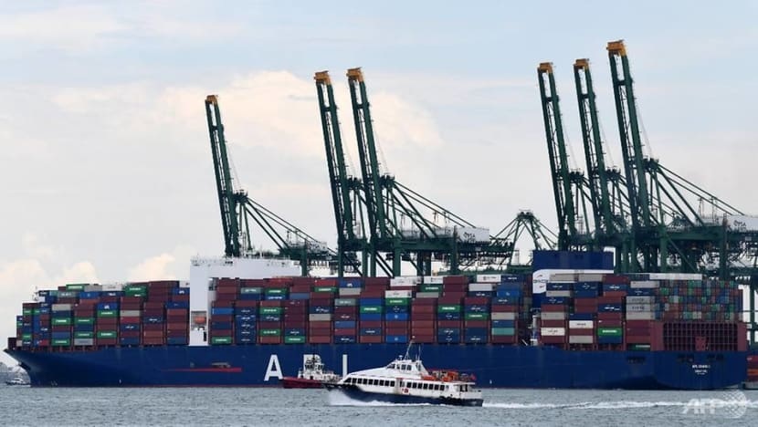 Singapore's exports rise 7.7% in August, higher than forecasts
