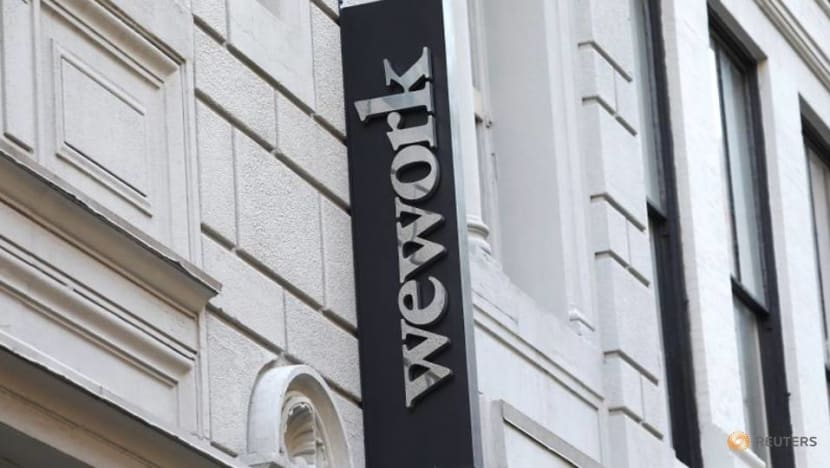 WeWork gets new US$1.1 billion commitment from SoftBank, cuts burn rate
