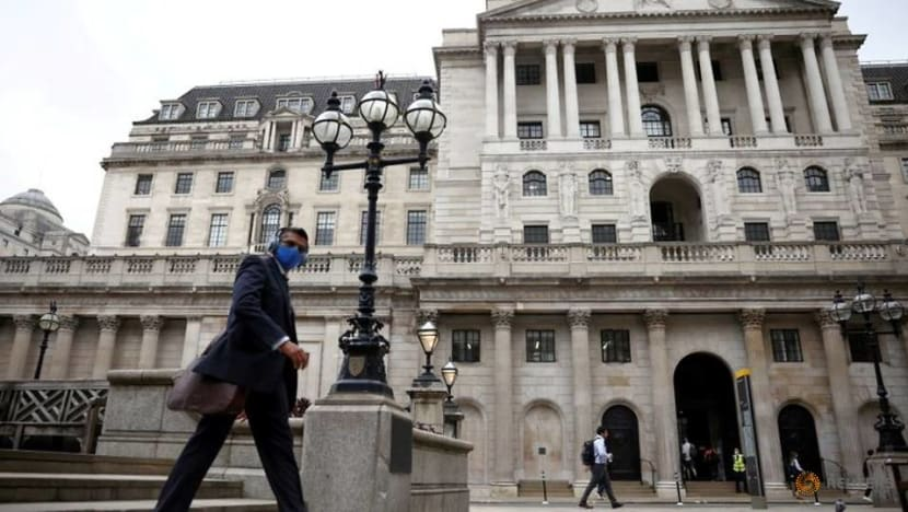 The great exit: central banks line up to dial back emergency stimulus
