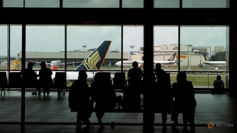 COVID-19: Singapore to stop entry for all long-term pass holders, short-term visitors with recent travel history to India