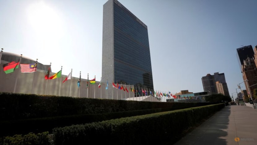 World leaders return to UN with focus on COVID-19 pandemic, climate