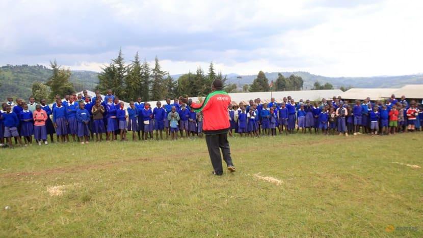 Athletics-Kenya's golden region seeks new champions after steeplechase setback