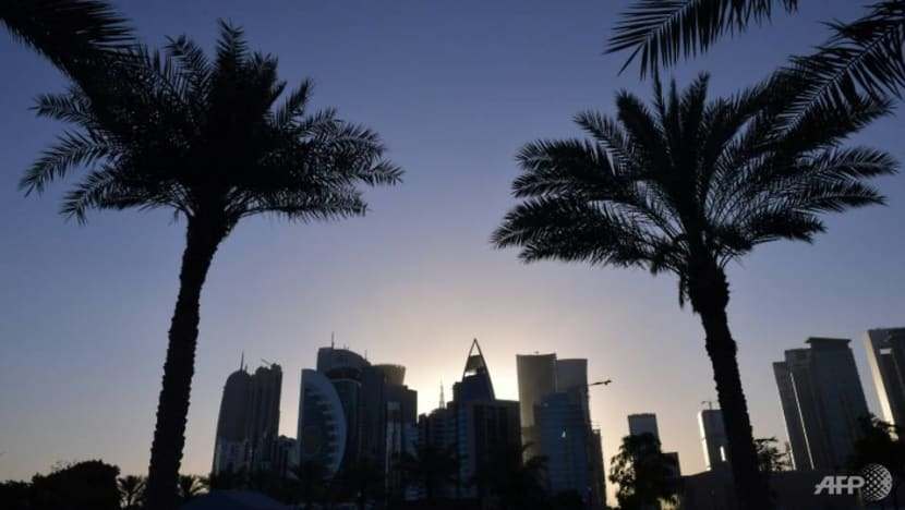 UAE to reopen all entry points with Qatar following Gulf dispute thaw