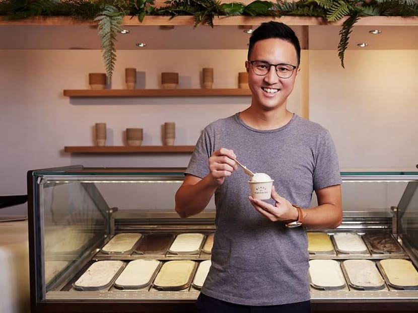 More than gelato: Birds of Paradise's founder wants to make the world a better place
