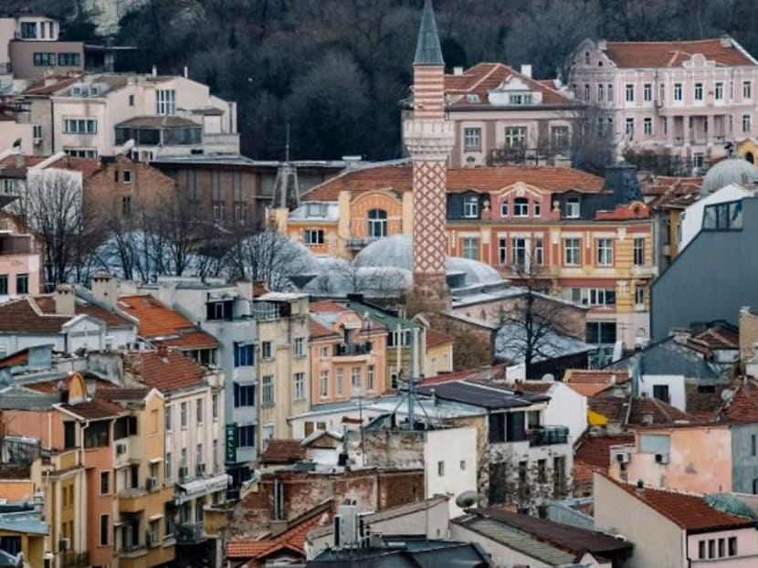 Why Bulgaria's ancient city of Plovdiv should be your next European destination