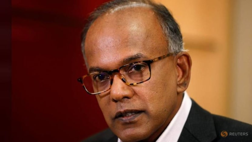 COVID-19: Government will check for fraudulent temporary relief fund claims, jail sentence possible, saysShanmugam