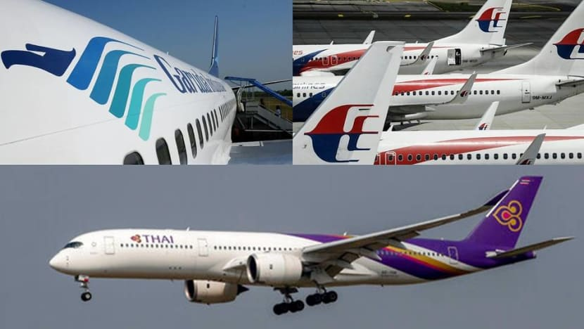 Murky path towards post-pandemic recovery for some Southeast Asian airlines