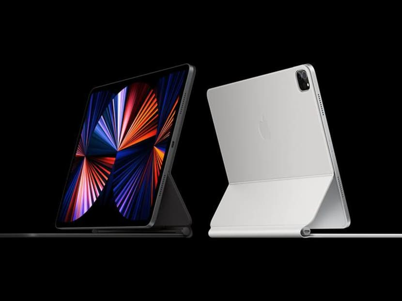 Apple's latest products: New iPads and iMacs, AirTags to help you track down items