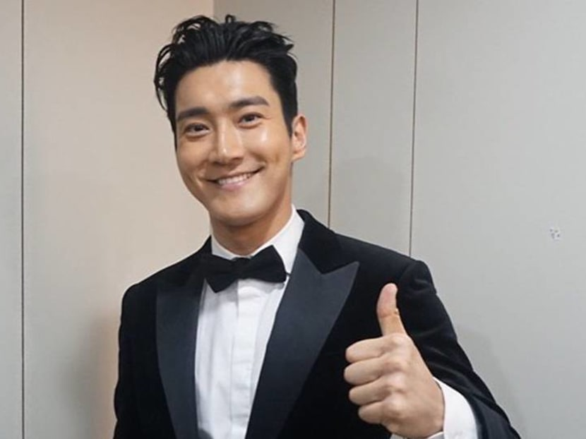 Super Junior's Choi Si-won tweets in Bahasa Indonesia messages of encouragement