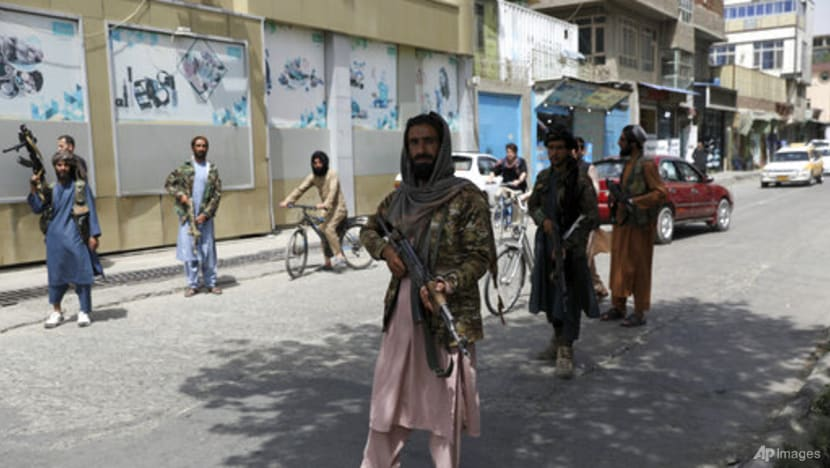 Singaporeans strongly advised against travelling to, remaining in Afghanistan: MFA