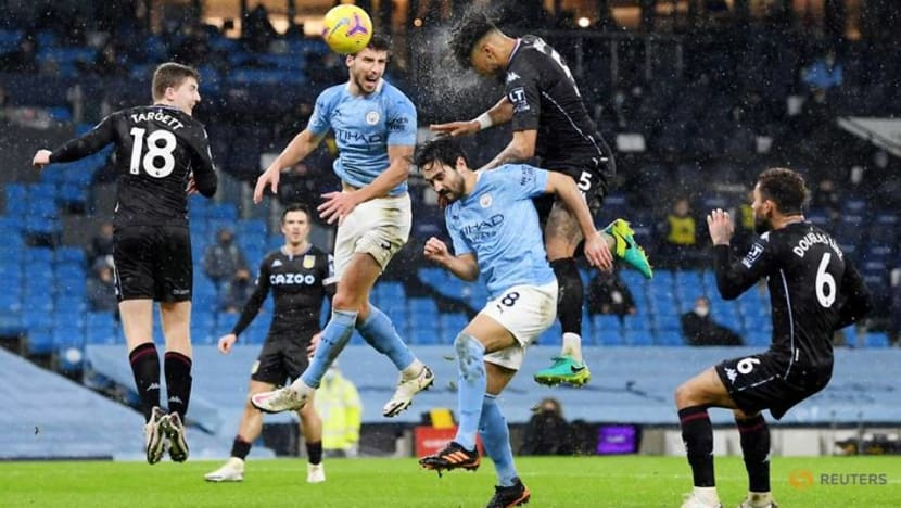 Soccer-Premier League to launch studies into impact of heading